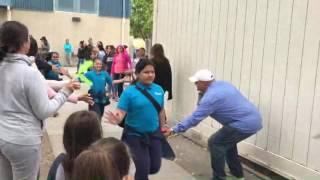 School Culture SBAC Testing