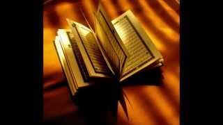 Surat An nahil - Mshare Al-afasi سورة النحل - مشاري العفاسي