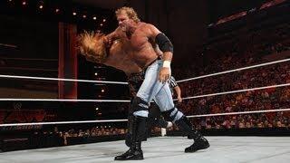 Sycho Sid vs. Heath Slater: Raw, June 25, 2012