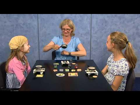 **A La Carte** Nominierungsliste Spiel des Jahres 2010 Heidelberger Spieleverlag