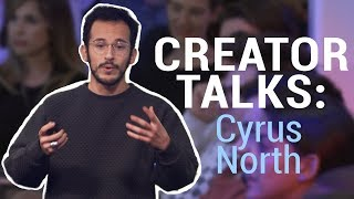 The Benefits of Boredom - Cyrus North thumbnail