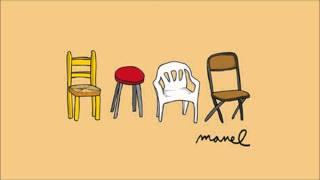 Manel - Al mar!