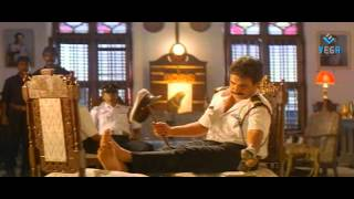 Kaadal Mannan - Tamil Full Movie - Part 3