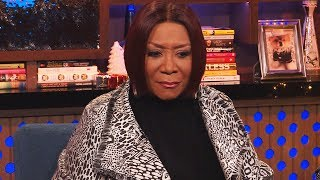 "Patti Labelle PRAISES Mariah Carey + ""She Had Bad People Around Her"" (2017)"