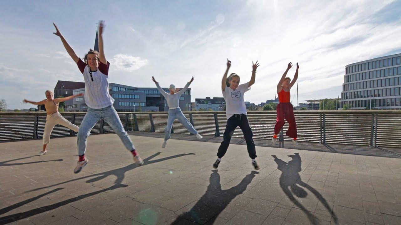 Rostocks B-Girls Shine Bright