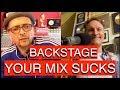 Capture de la vidéo Will Henshall Interview | Your Mix Sucks S01 Backstage