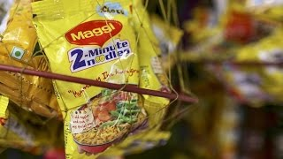 Maggi Exceeded Lead Content | Violated Labelling Rules : Government