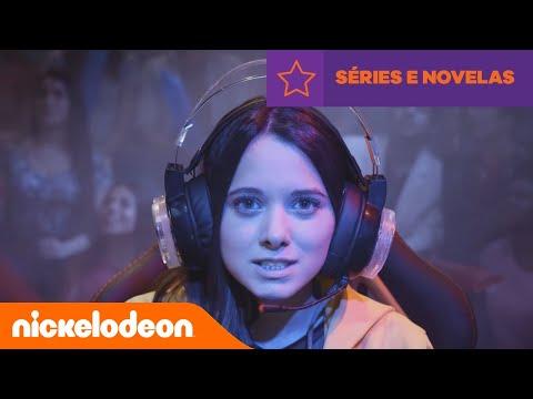 Noobees  Trailer   Brasil  Nickelodeon em Português