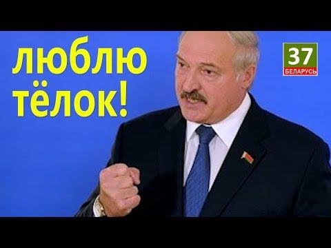 Лукашенко о своей страсти! Главные новости Беларуси ПАРОДИЯ#10