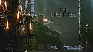 Vikings Ivar the Boneless  The Greatness for Khaled Abdullah