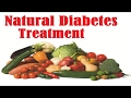 ► #1 Recipe That Cures Diabetes | No Drugs || No Pills || No Insulin Injections