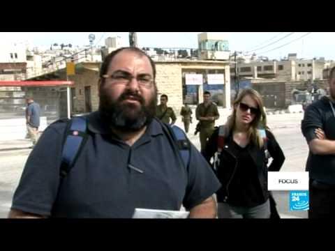Proche-Orient : l'occupation de la Cisjordanie divise les Israéliens - #Focus