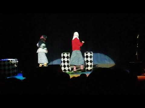 Концерт Новых Русских Бабок в Ярославле