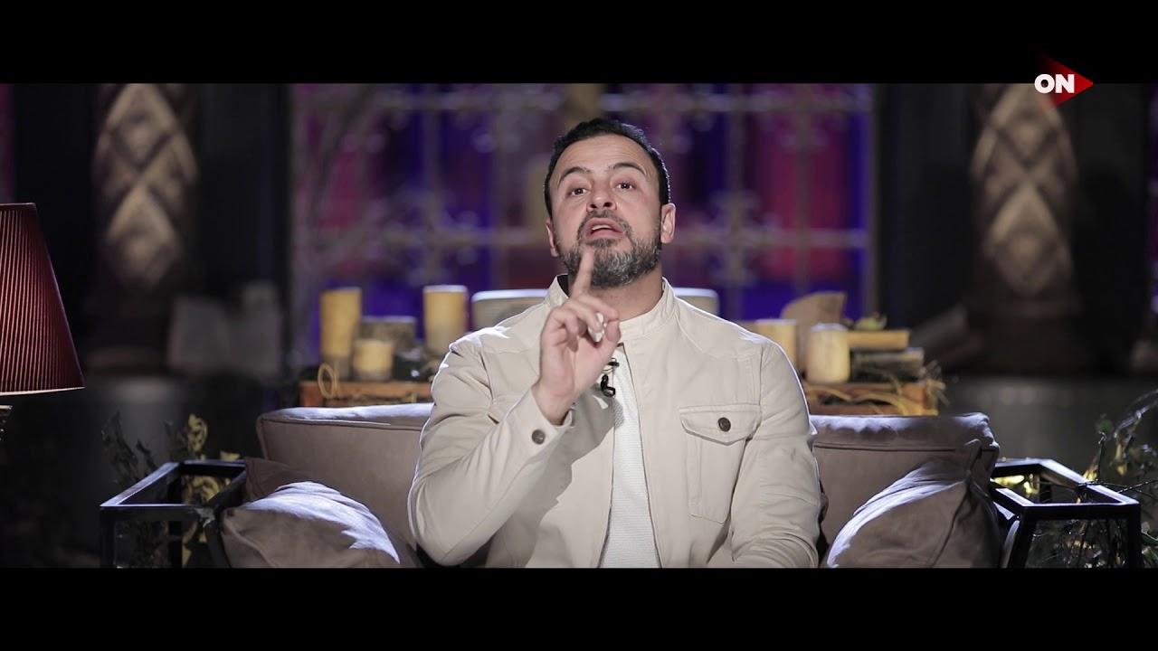 العباد اللي قاوموا الفتن إيه هي مقاماتهم في الدنيا؟ - مصطفى حسني
