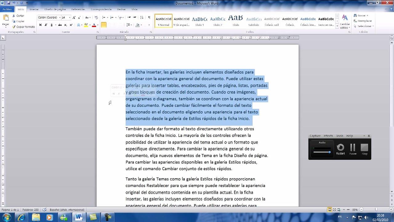 Perfecto Agregar Plantilla A Word Colección - Ejemplo De Colección ...