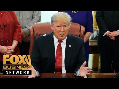 President Trump announces immigration plan