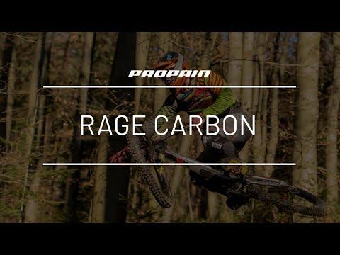 Propain Rage Carbon - Alle Highlights zum Bike mit Marcus Klausmann