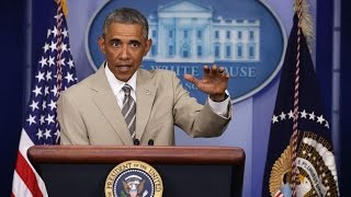 Twitter Gets Snarky Over Obama