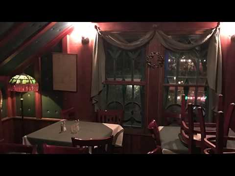 """EVP session Casey Moore's Oyster House, EVP saying, """"RA"""""""