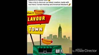 Papa John's Pizza & easyJet Airlines CHEMTRAILS ! Subliminal Messages / Predictive Programming / Ads