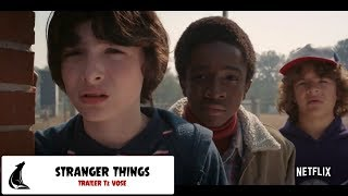 Video Stranger Things - Trailer T2 (VOSE) - Netflix download MP3, 3GP, MP4, WEBM, AVI, FLV Oktober 2017
