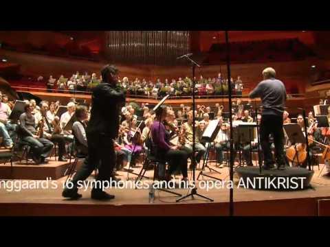 Rued Langgaard: Music of Spheres - Promotion Video