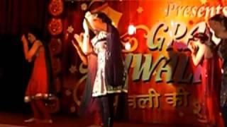 Maine Payal Hai Chankai/Saiyan Dil Mein Ana Re