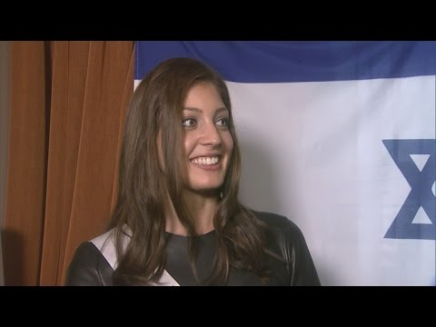 Israeli Miss Universe Contestant Addresses Selfie Controversy