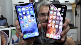 iPhone XS Max Versus iPhone XS max CLONE Comparativas y diferencias