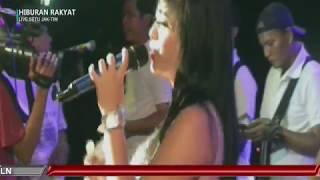 Ernie Jihan Ft Putri Maya - Jaran Goyang Live Hiburan Rakyat Kelurahan Setu Jakarta Timur