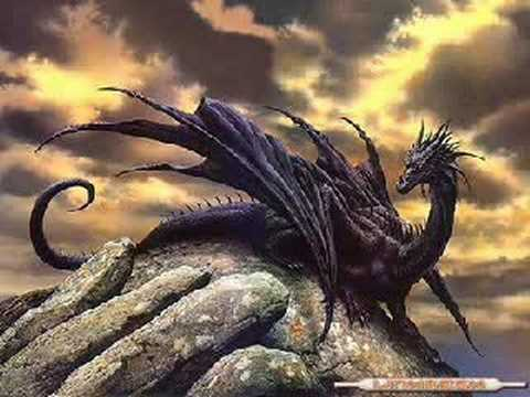 cool dragons slideshow youtube