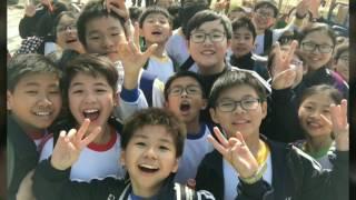 中華基督教會基華小學(九龍塘) 我們的6B班,2015-2017
