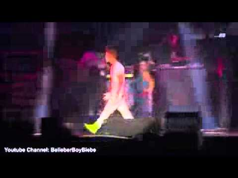 Justin Bieber  One Less Lonely Girl  Concert Mexico Live High Definition Tubidy