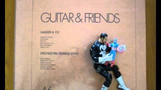 Hans Haider   Guitar & Friends