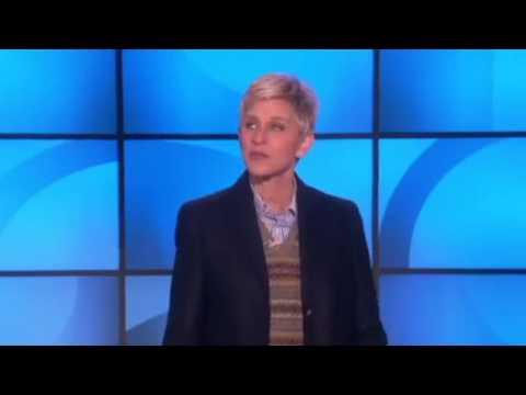 Stop Beepin' Honking on Ellen show