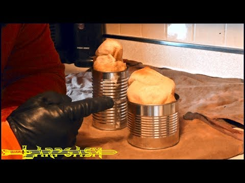 How To Make Digger Bread For Your Post-Apocalyptic Event - Larp Style