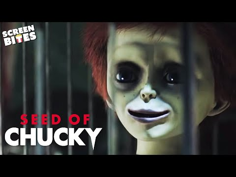 Seed of Chucky - I'm not an orphan after...