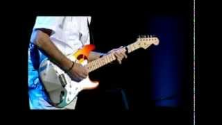 Eric Clapton - River of Tears (Copyright WMG)