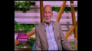 الستات مايعرفوش يكدبوا | احمد خليل يحكي عن قصته مع سهير البابلي