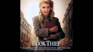 The Book Thief OST - 14. Learning to Write