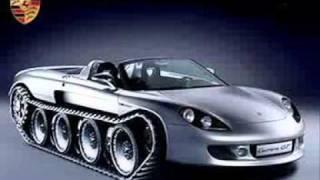 los ocho carros mas raros del mundo