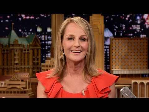 Helen Hunt's Dad Was Jimmy's Former Acting Coach