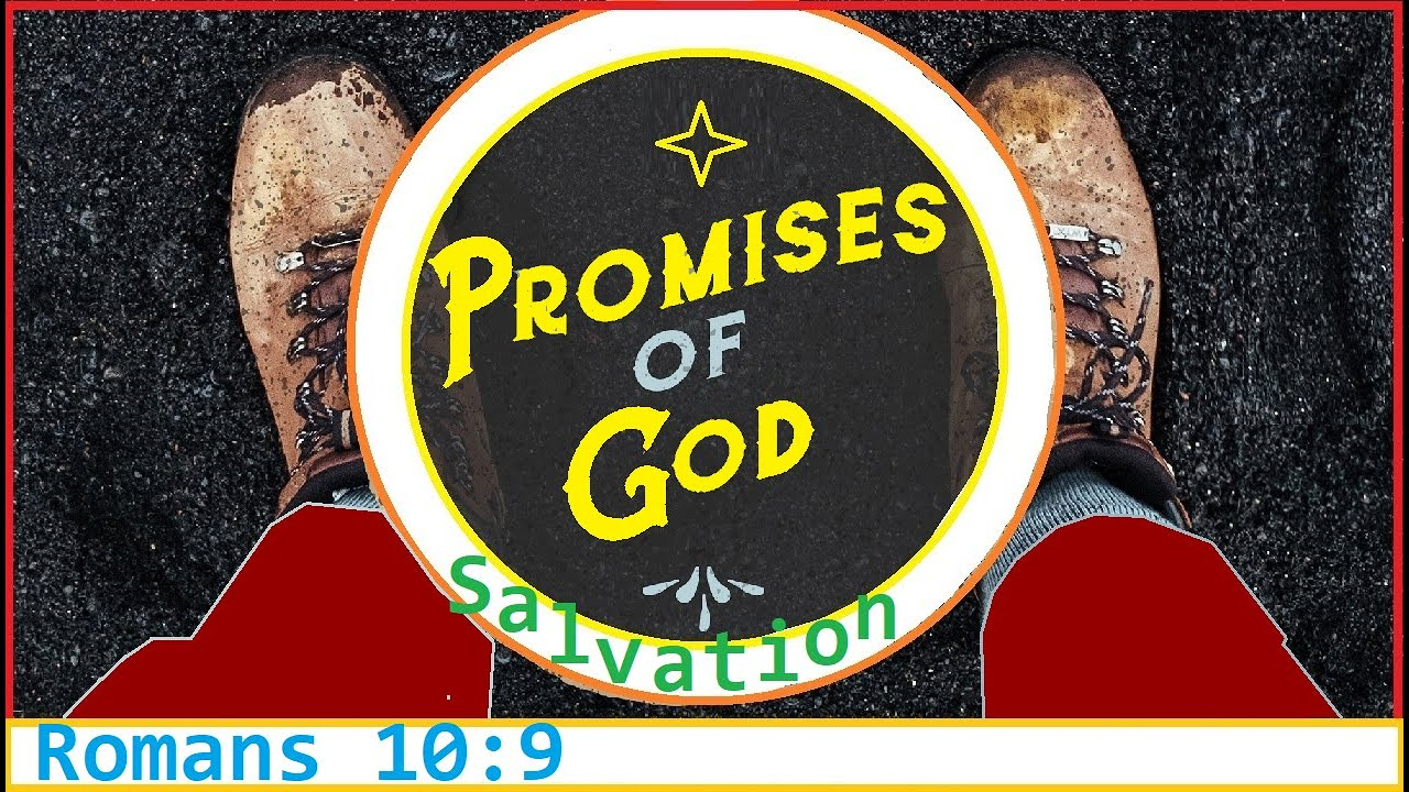 The Promise of Salvation