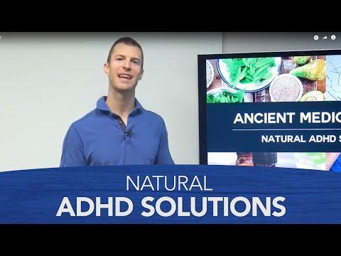 Natural ADHD Solutions