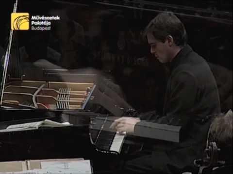 Rachmaninov - George Emmanuel Lazaridis plays Rach Piano Concerto No.1 (Cadenza & Coda)