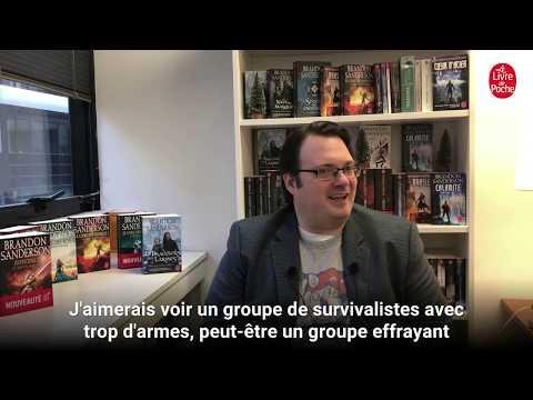 brandon-sanderson---interview-livre-de-poche