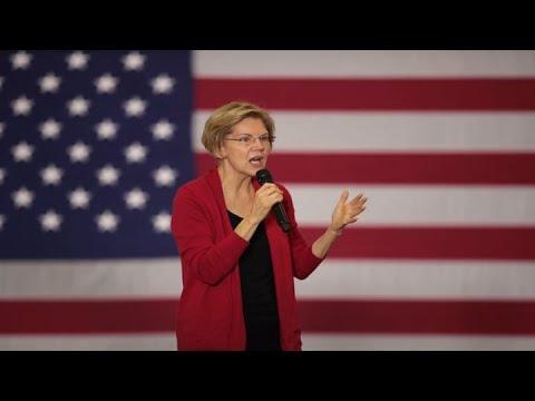 Mike Broomhead - Bill Gates Vs. Elizabeth Warren