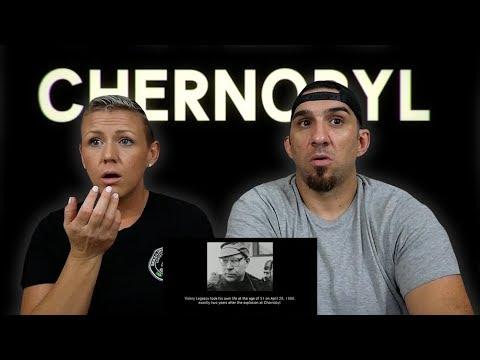 Chernobyl Episode 5 'Vichnaya Pamyat' Intertitle Epilogue REACTION!! image