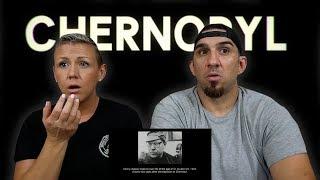 Chernobyl Episode 5 'Vichnaya Pamyat' Intertitle Epilogue REACTION!!