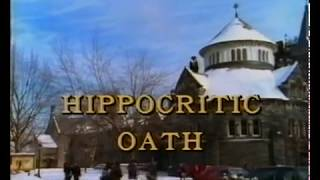 Video Alfred Hitchcock presents Hippocritic Oath (FIN SUB) 1988 download MP3, 3GP, MP4, WEBM, AVI, FLV Agustus 2017